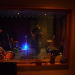 Tracking, recording, mixing and mastering
